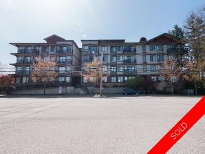 Langley City Condo for sale:  1 bedroom 1,076 sq.ft. (Listed 2018-04-05)