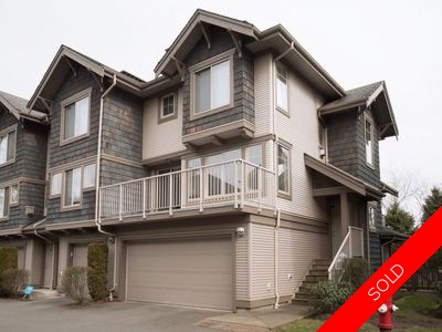 Langley City Townhouse for sale:  3 bedroom 1,785 sq.ft. (Listed 2018-03-12)