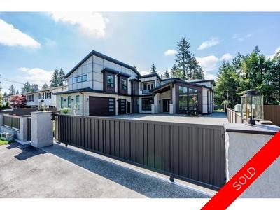 Brookswood Langley House for sale:  6 bedroom 6,189 sq.ft. (Listed 2019-05-23)