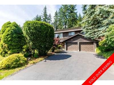 Central Coquitlam House for sale:  4 bedroom 2,407 sq.ft. (Listed 2019-07-19)