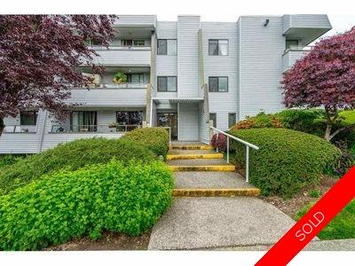 White Rock Apartment/Condo for sale:  2 bedroom 811 sq.ft. (Listed 2020-06-26)