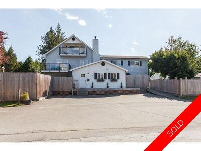Langley City House/Single Family for sale:  6 bedroom 3,827 sq.ft. (Listed 2020-09-03)